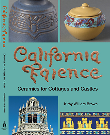 California Faience