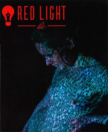 RED LIGHT LIT